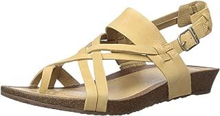 W Ysidro Extension Sandal, Lark, 11 Medium US