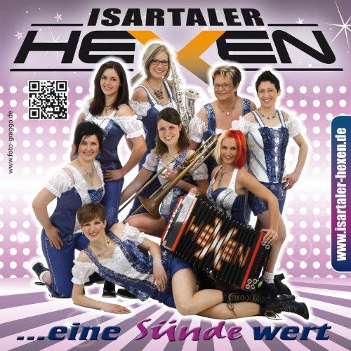 Hexen-Party-Medley (Que sera - Marmor Stein und Eisen - Amsterdam)