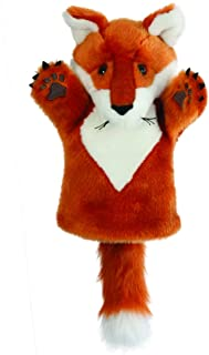 The Puppet Company CarPets Fox Hand Puppet