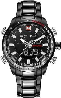 NAVIFORCE Sport Male Military Wrist Watch