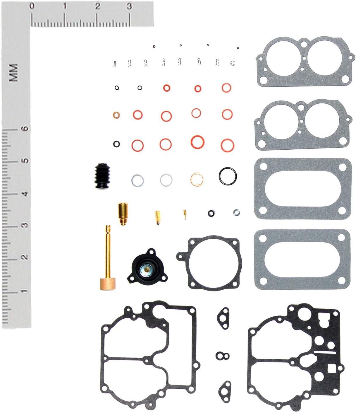Dallas Mall Walker Albuquerque Mall Products 15829A Carburetor Kit