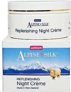 Best alpine silk lanolin new zealand Reviews