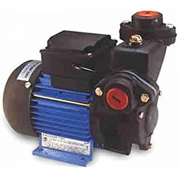 Kirloskar 0 25 Hp Domestic Water Motor Pump Tiny 63 Amazon In Garden Outdoors