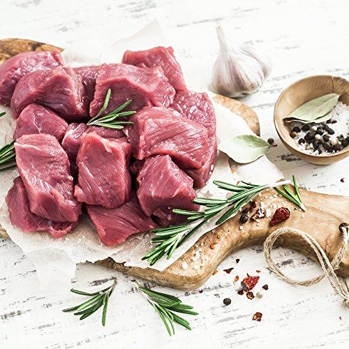 Stew Meat & Convenient Cuts