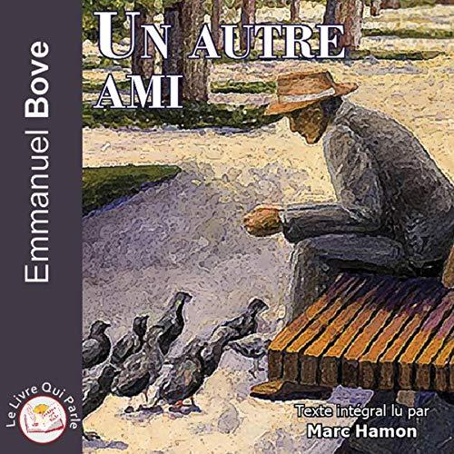 Henri Duchemin et ses ombres audiobook cover art