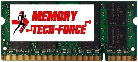 Memory Tech-Force 4GB DDR2 667MHz PC2-5300 PC2-5400 DDR2 667 (200 PIN) SODIMM Laptop Memory