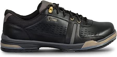 Hammer Mens Boss Performance Bowling Shoes- Black/Gold