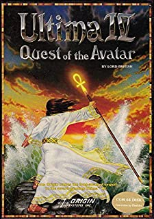 Best ultima 4 quest of the avatar Reviews