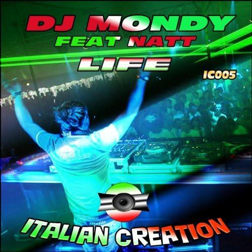 DJ Mondy feat. Natt