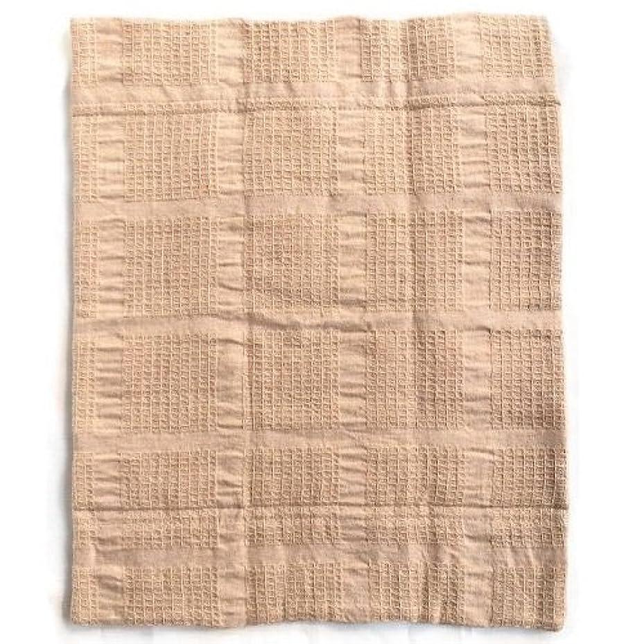 反論者雹必要華布のオーガニックコットンの布ナプキン LLサイズ(約28cm×約35cm) 1枚入り