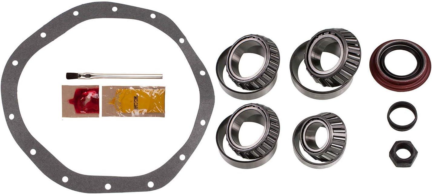 Motive Gear R9.5GRT Light Duty Timken GM BK San Jose Mall 9.5