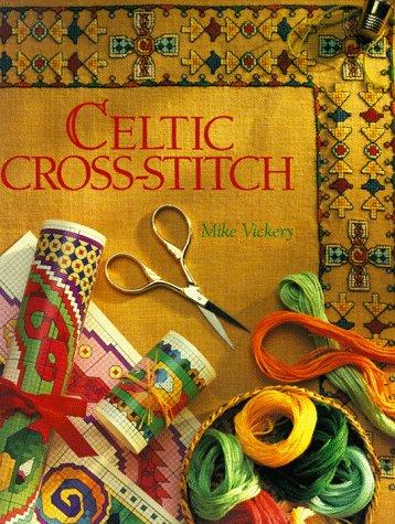 Celtic Cross-Stitch