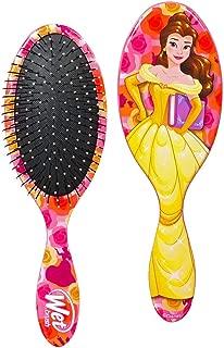 Wet Brush Disney's Beauty and The Beast Belle Wet Brush, Pink, 1 Ea