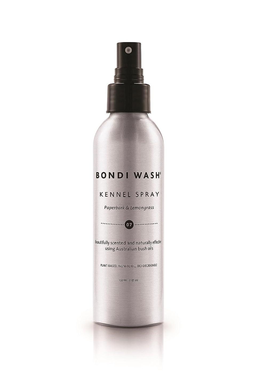 先例ベーシック地球BONDI WASH ケンネルスプレー ペイパーバーク&レモングラス 150ml