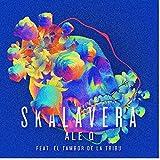 Skalavera (feat. El Tambor De La Tribu) (Radio Edit)