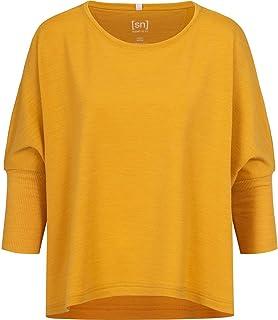super.natural Unzutreffend dames T-shirts, shirts & polo's.