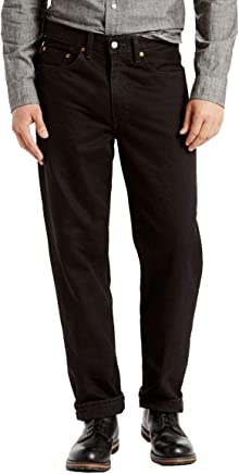 Levi's Men's 550-relaxed Fit Jeans