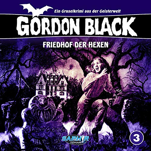 Friedhof der Hexen cover art
