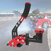 Hydraulic Handbrake with Oil Tank Universal Ebrake Fit Drift Track Rally Racing Emergency Parking E-Brake VerticalPositio...