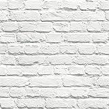 UGEPA J66529 Papier peint Blanc