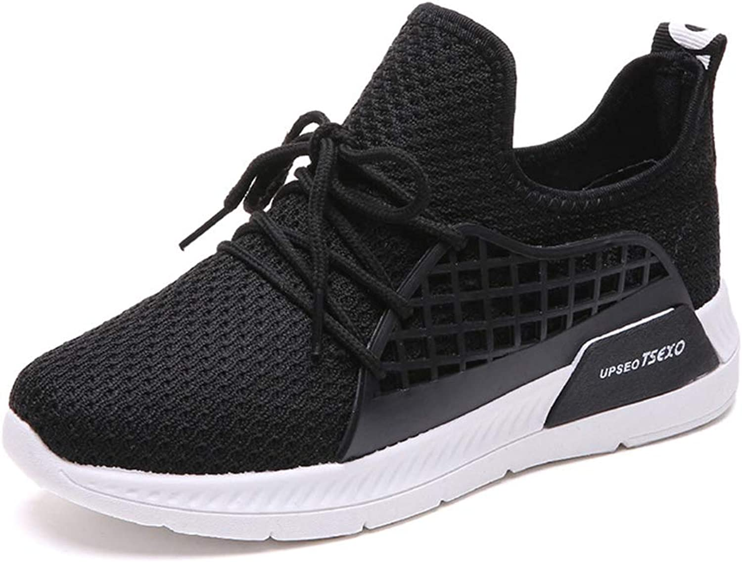 ProDIgal Women's Running shoes Lightweight Slip-On Breathable Mesh Work Sneakers Athletic Sports Walking