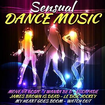 Sensual Dance Music