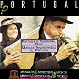 Portugal: Portuguese Traditional Music by Various Artist
