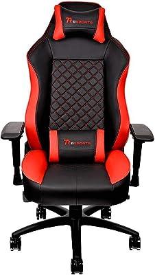 Thermaltake Tt eSPORTS Gaming Chair, Red
