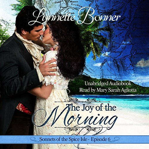 The Joy of the Morning cover art