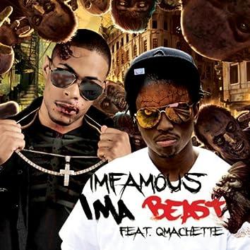 Ima Beast (feat. Q Machette)