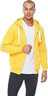Iconic Zip Up Hoodie for Men