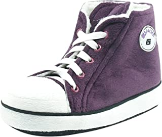 Slippers for Women, Warm Winter Women's Indoor House Slipper Sneaker Boots