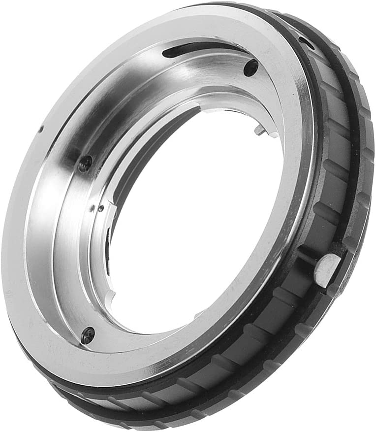 FOTGA Lens Recommended Mount Adapter for Store DKL Schneider Retina to