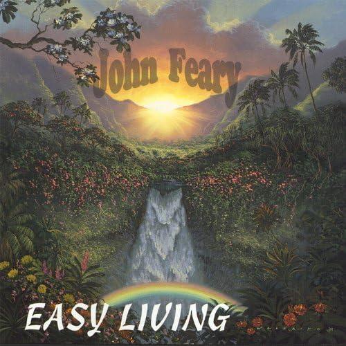 John Feary