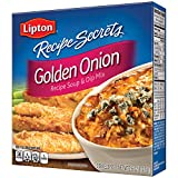 Lipton Soup and Dip Mix Savory Herb with Garlic 2.4 Oz, Pack of 12