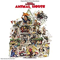 Ost: National Lampoon's Animal [12 inch Analog]
