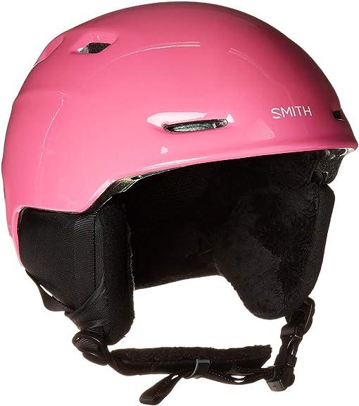 Pink Skates