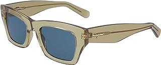 FERRAGAMO Sunglasses SF996S-690-5121