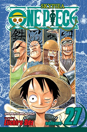 One Piece Volume 27