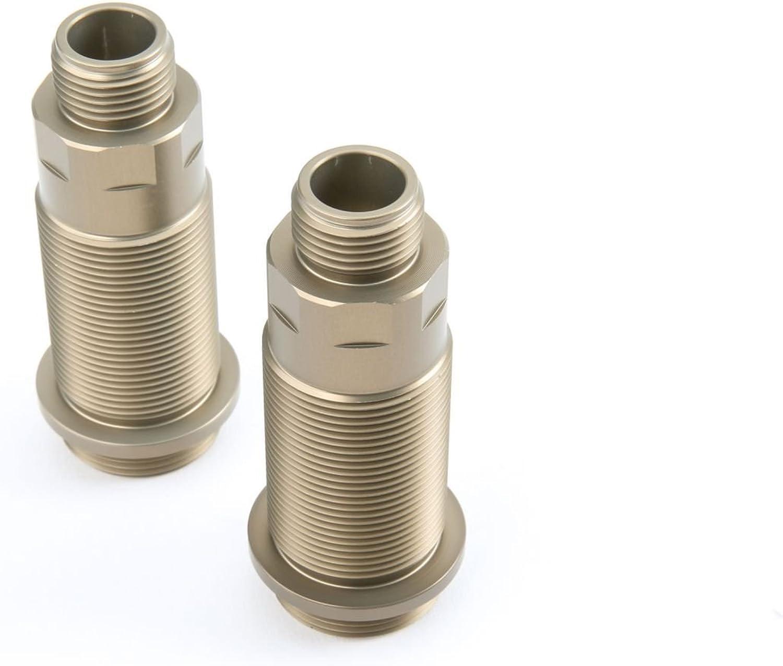 LOSI Dämpfergehäuse Set Hinten, Harteloxiert  5TT B005R9PYVY Online-Exportgeschäft  | Qualität Produkte
