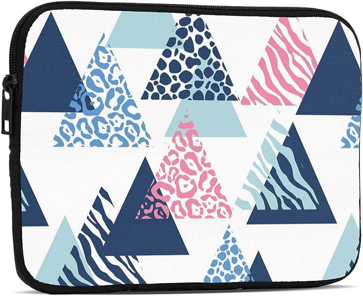 Geometric Memphis Ranking TOP9 iPad Mini Shockproof 5 New product! New type Case Sleeve