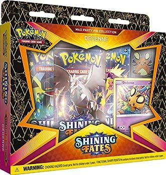 Best dedenne pokemon card Reviews