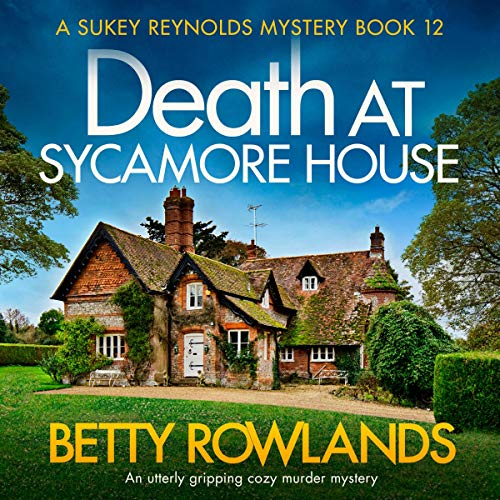 Death at Sycamore House Titelbild