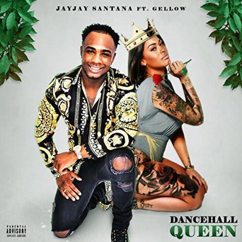 Jayjay Santana feat. Gellow