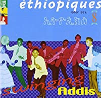 Ethiopiques 8: Swinging Addis by Various Artists (2004-04-06)