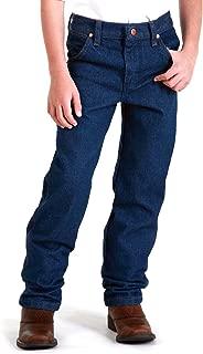 Wrangler Little Boys' Original ProRodeo Jeans