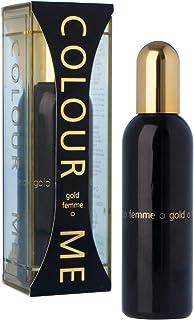 Colour Me Gold EDP - 100 ml