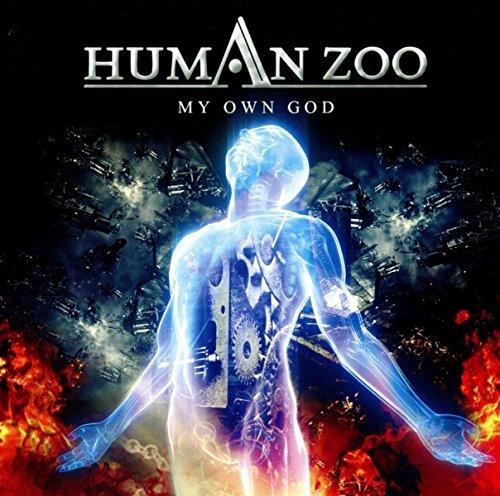 Human Zoo: My Own God (Audio CD)