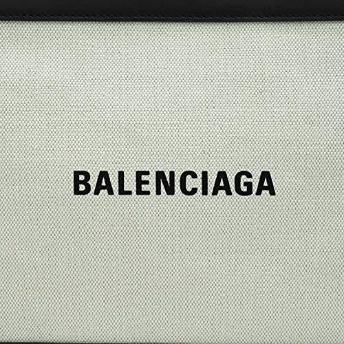 バレンシアガBALENCIAGAクラッチバックレディースメンズブラック420407AQ37N1080