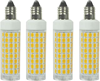 Best 50-watt mini-candelabra halogen bulbs Reviews